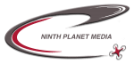 Ninth Planet Media Logo